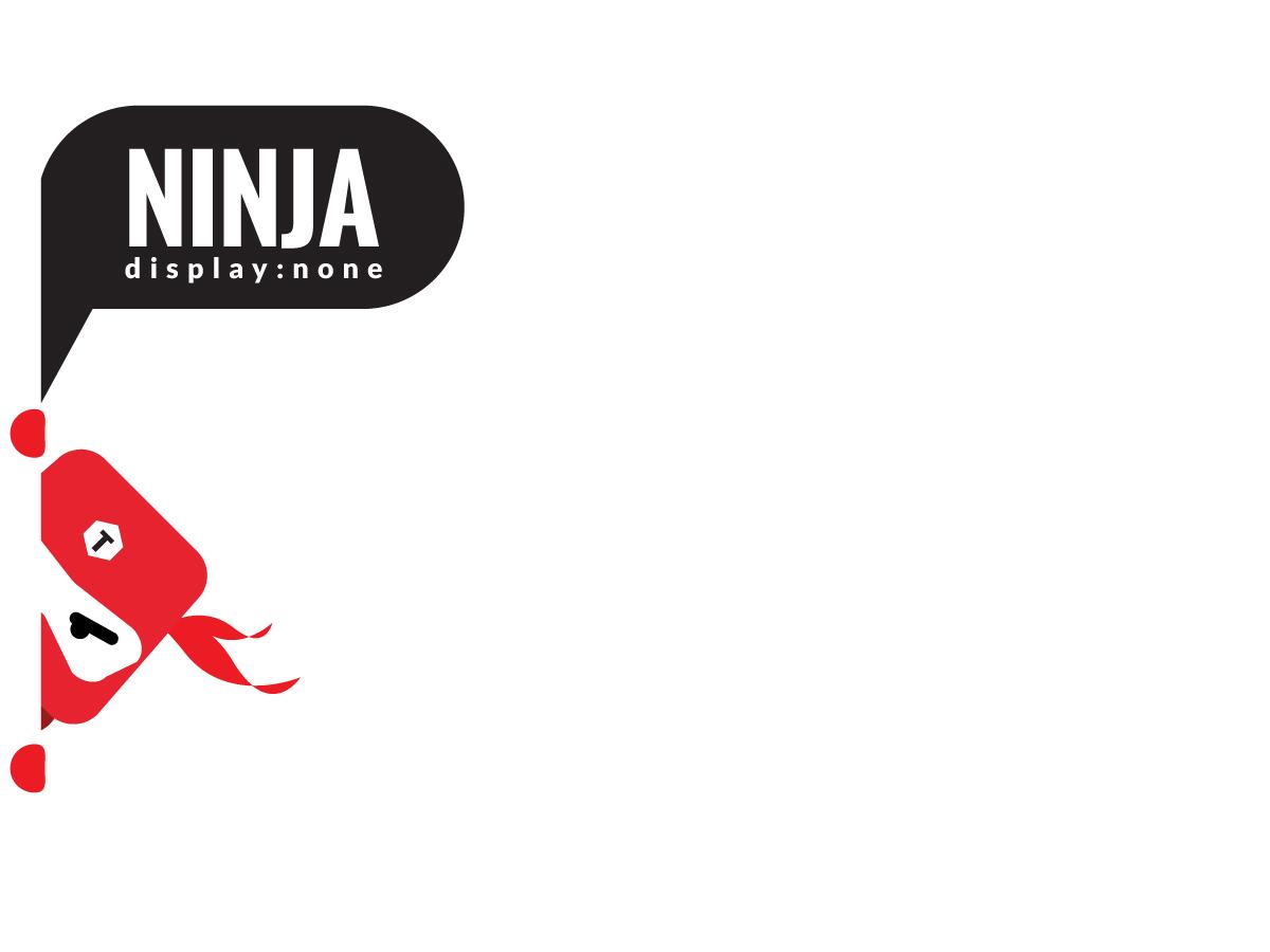 ninja creativity