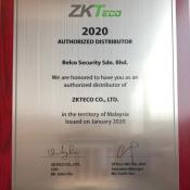 ZKTECO_2020AuthorizedDistributor_BELCO